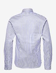 XO Shirtmaker by Sand Copenhagen - 8734 - Jake SC - business skjortor - blue - 1
