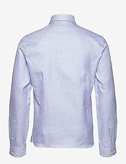 XO Shirtmaker by Sand Copenhagen - 8722 - Jake FC - business skjortor - medium blue - 1