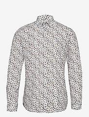 XO Shirtmaker by Sand Copenhagen - 8745 - Gordon SC - business skjortor - pattern - 0