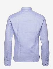 XO Shirtmaker by Sand Copenhagen - 8749 - Jake SC - business skjortor - blue - 1