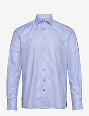 XO Shirtmaker by Sand Copenhagen - 8749 - Gordon FC - rutiga skjortor - blue - 0