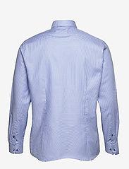 XO Shirtmaker by Sand Copenhagen - 8749 - Gordon FC - rutiga skjortor - blue - 1