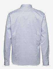 XO Shirtmaker by Sand Copenhagen - 8085 - Jake FC - basic skjortor - blue - 1