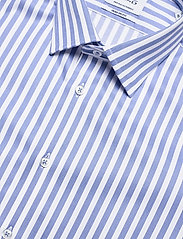 XO Shirtmaker by Sand Copenhagen - 8734 - Gordon SC - business skjortor - blue - 3