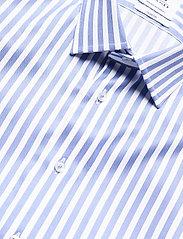 XO Shirtmaker by Sand Copenhagen - 8734 - Jake SC - business skjortor - blue - 3