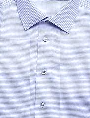 XO Shirtmaker by Sand Copenhagen - 8749 - Jake SC - business skjortor - blue - 2