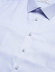 XO Shirtmaker by Sand Copenhagen - 8749 - Jake SC - business skjortor - blue - 3