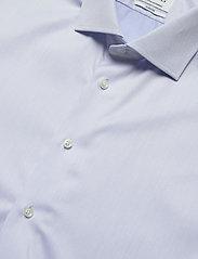 XO Shirtmaker by Sand Copenhagen - 8085 - Jake FC - basic skjortor - blue - 3