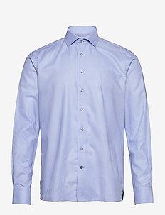 8749 - Gordon FC - rutiga skjortor - blue