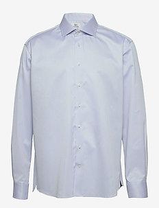 8085 - Jake FC - basic skjortor - blue