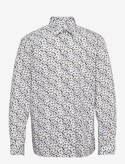 8745 - Gordon SC - business skjorter - pattern