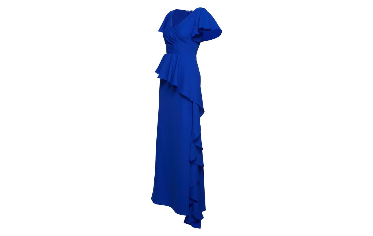 Yasolympia Blue 100 Yas Dress S Polyester Mazarine Da s OxwddFgSq