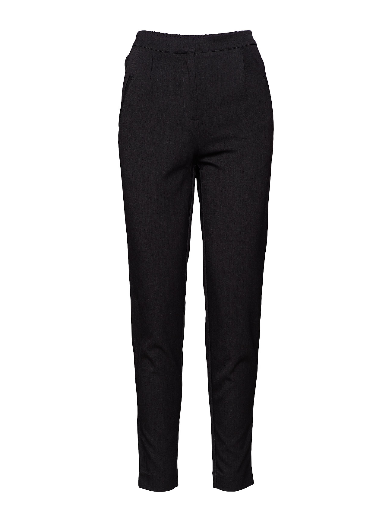 Image of Yasclady Mw Pant Noos Smalle Bukser Skinny Pants Sort YAS (3086723205)