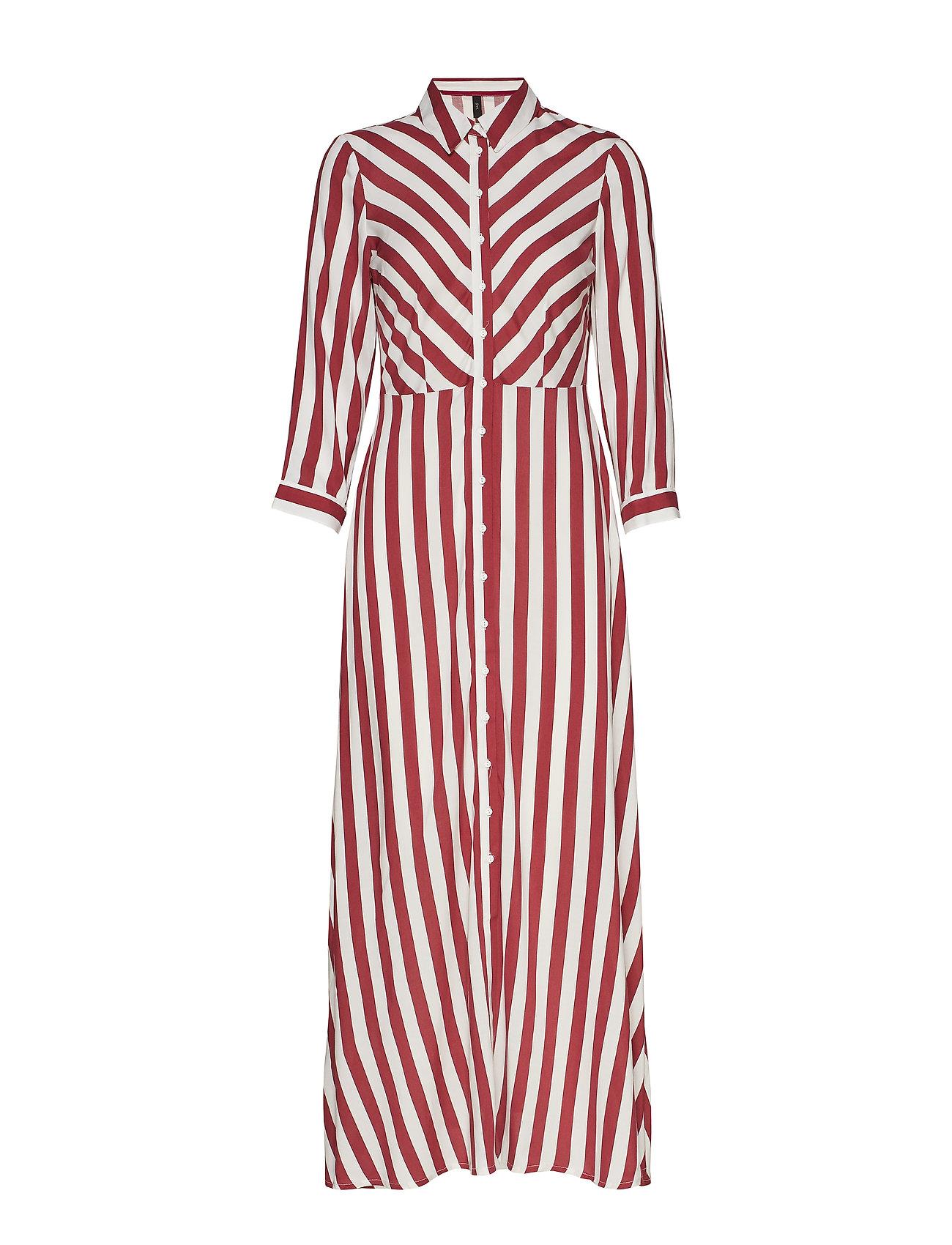 D2dtibetan RedYas Shirt Yassavanna Dress Long P8XNnO0wkZ