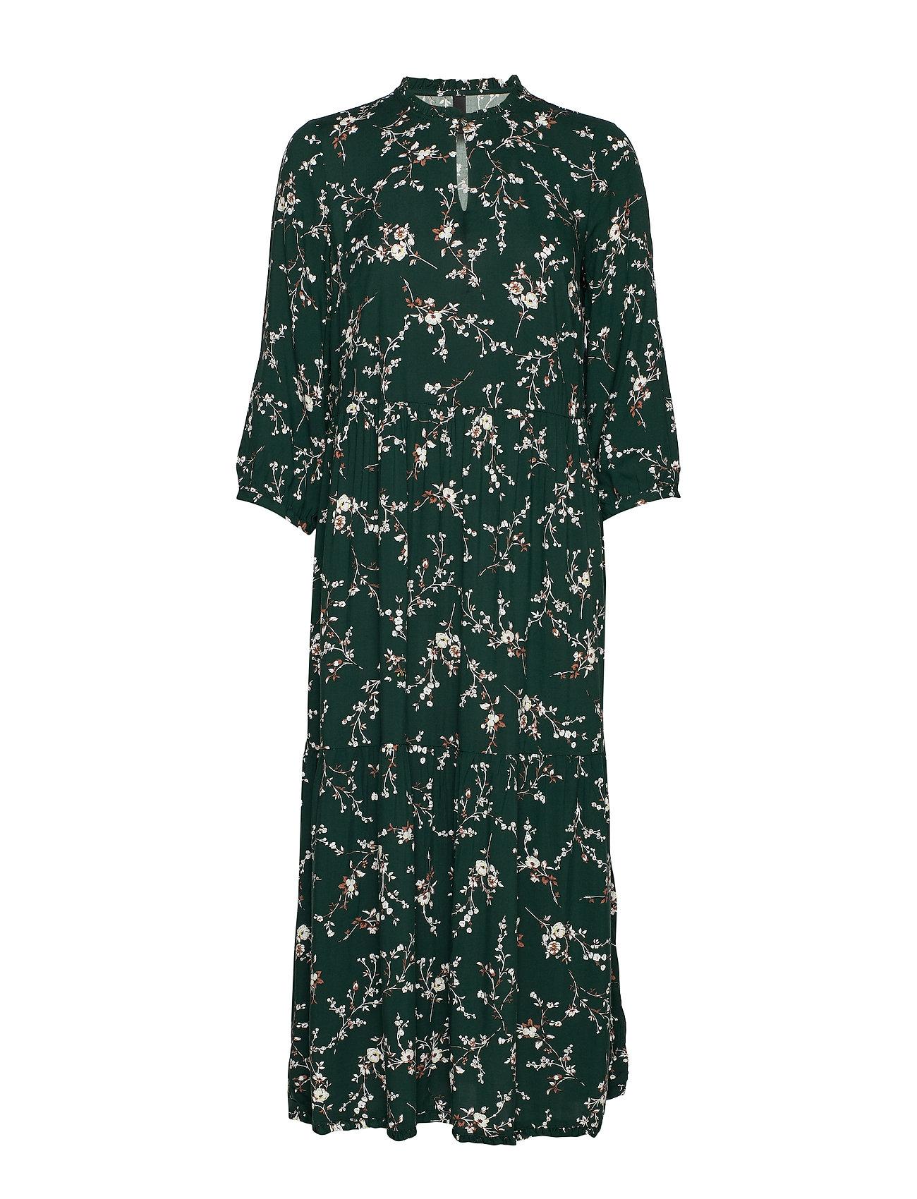 Aw D2dbotanical Dress Yaspleana Long GardenYas ZPXOkiu