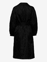 YAS - YASRESNICK COAT - SHOW - dunne jassen - black - 1