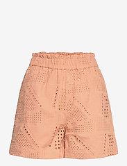 YAS - YASSADO HW SHORTS S. - shorts casual - sandstorm - 0