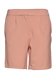 YASCLADY SPRING NW LONG SHORTS - CAMEO BROWN