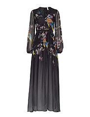 YASLAMAR LONG DRESS EID