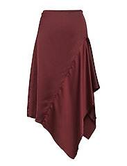 YASLOLA NW SKIRT - PORT ROYALE