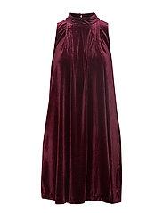 YASPETRA PARTY DRESS - PORT ROYALE