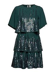 YASDANCY SEQUIN DRESS - DA - SCARAB
