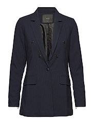 YASPAOLA BLAZER - NIGHT SKY