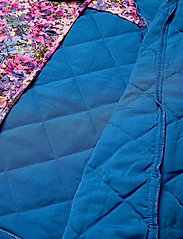 Yaselectra Quiltet Jacket Ft (Strong Blue) (679.20 kr) YAS