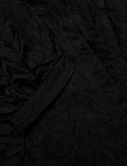 YAS - YASRESNICK COAT - SHOW - dunne jassen - black - 3
