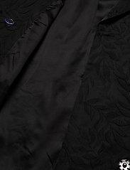 YAS - YASRESNICK COAT - SHOW - dunne jassen - black - 4