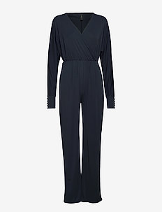 YASLEVA JUMPSUIT - jumpsuits - night sky