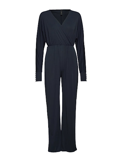 YASLEVA JUMPSUIT - NIGHT SKY