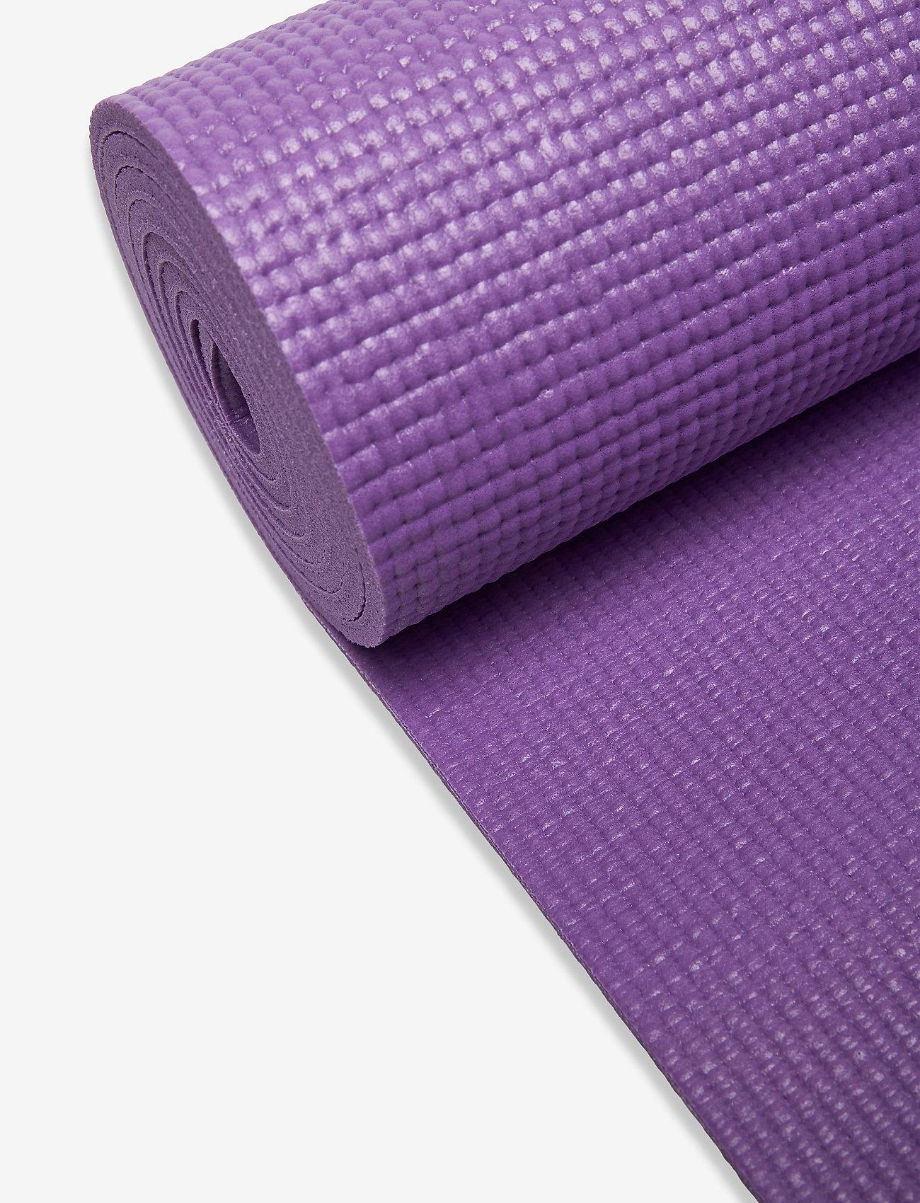Yogiraj - All-round yoga mat 6 mm - Yogiraj - yogamatten & ausrüstung - lilac purple - 1