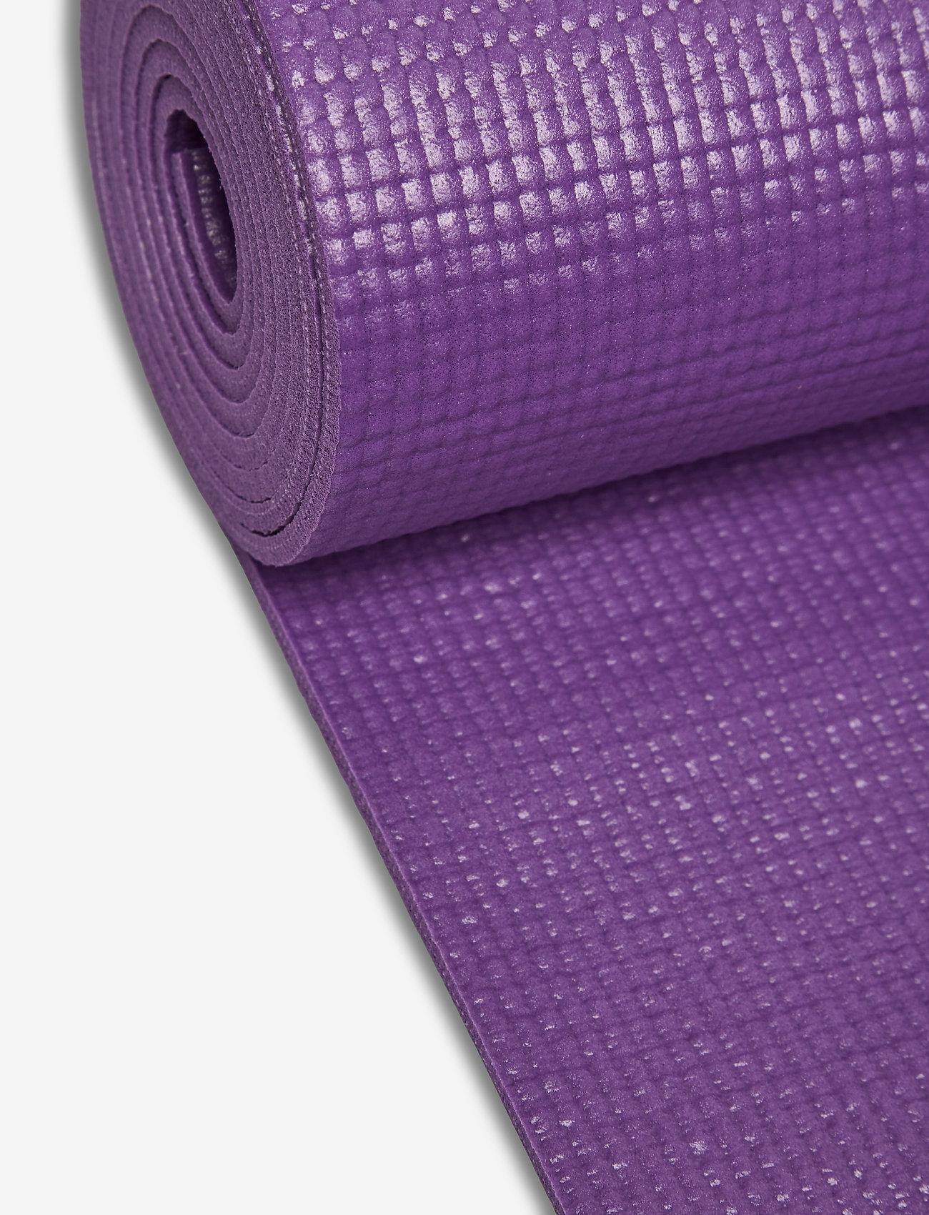 Yogiraj - All-round yoga mat 4 mm - Yogiraj - yogamatten en -accessoires - lilac purple - 1
