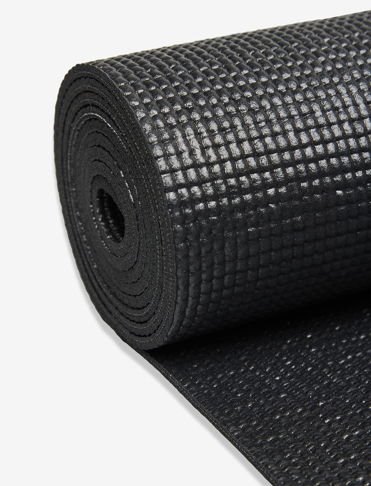 Yogiraj - All-round yoga mat 4 mm - Yogiraj - yogamatten en -accessoires - midnight black - 1