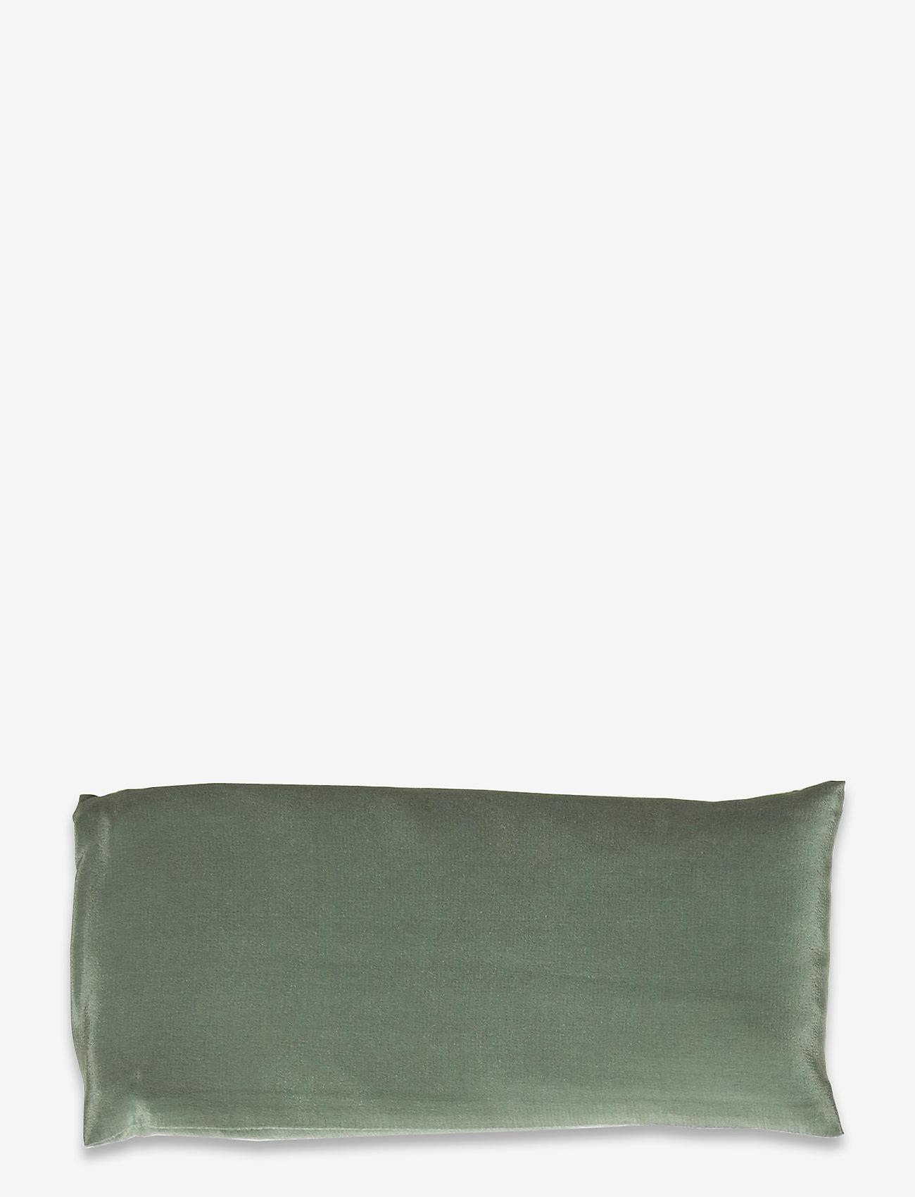 Yogiraj - Eye pillow - YOGIRAJ - yogamatten en -accessoires - moss green - 1