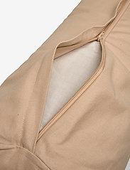Yogiraj - Bolster - YOGIRAJ - yogamatten & ausrüstung - beach beige - 1