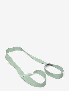 Mat carry strap - Yogiraj - yogamatten en -accessoires - moss green