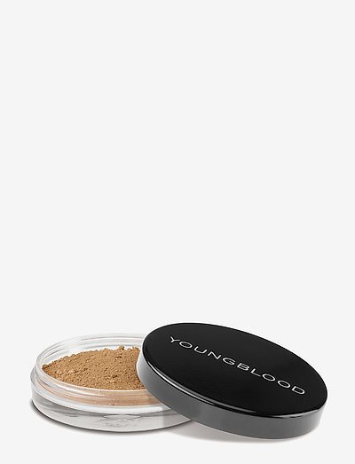 LOOSE MINERAL FOUND FAWN - puder - fawn
