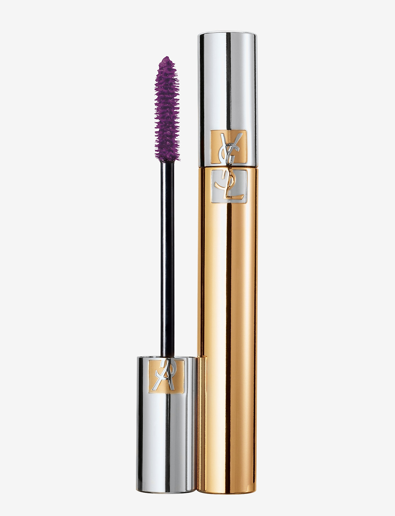Yves Saint Laurent - Mascara Volume Effet Faux Cils - mascara - 4 voilet fascinant - 0