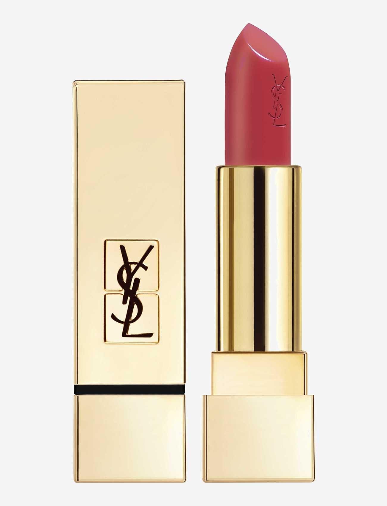 Yves Saint Laurent - Rouge Pur Couture Lipstick - läppstift - 17 rose dahlia - 0