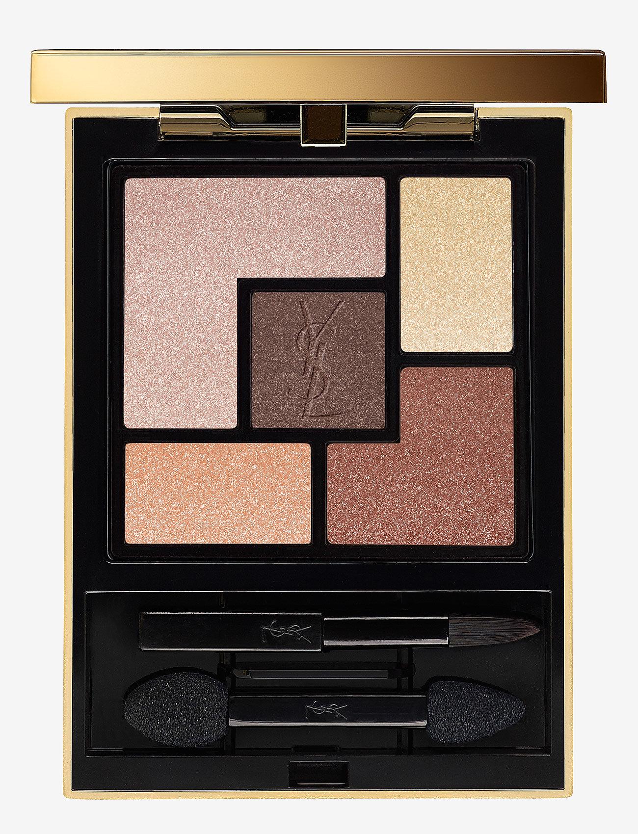 Yves Saint Laurent - Couture Palette Eye Contouring - Ögonskuggspalett - 14 - 0