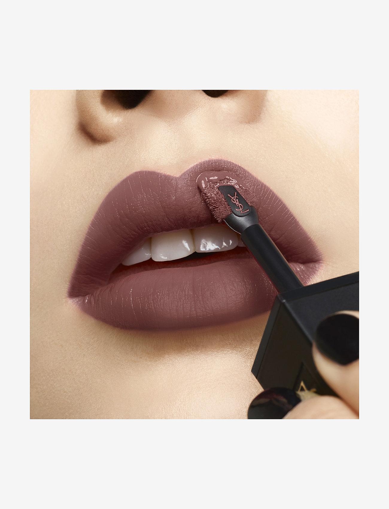 Yves Saint Laurent - Tatouage Couture Velvet Cream - huulipuna - 210