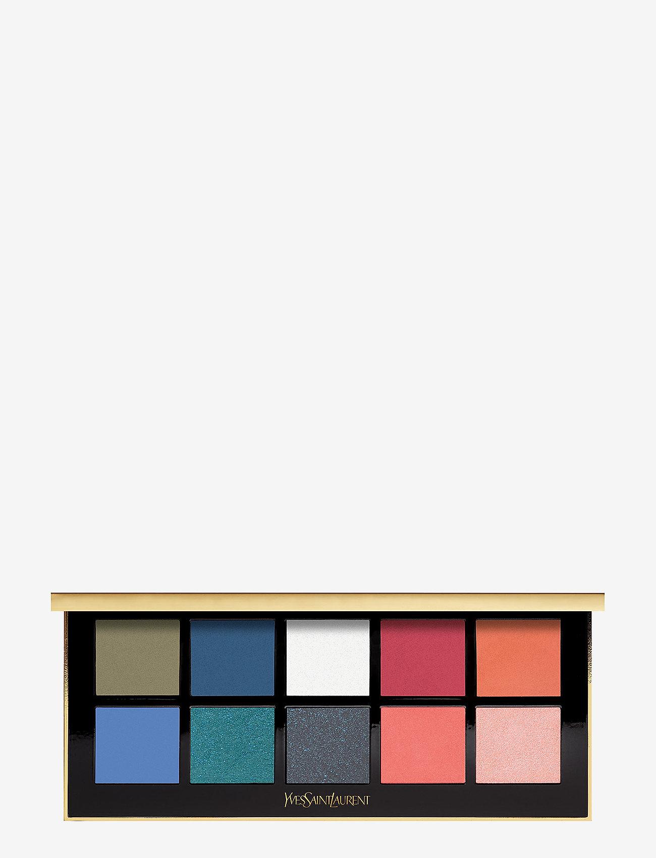 Yves Saint Laurent - YSL Couture Colour Clutch Marrakech - Ögonskuggspalett - marrakech - 0