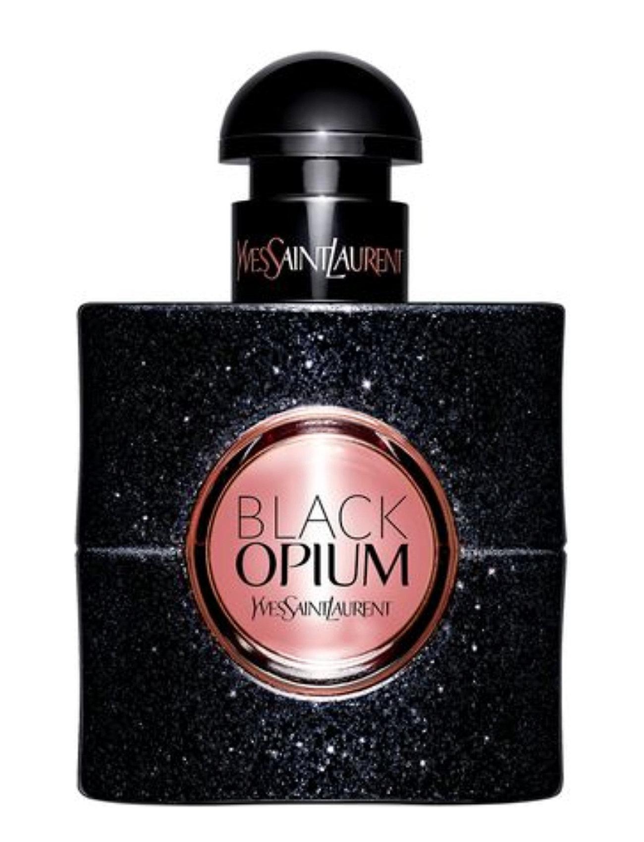 Yves Saint Laurent Opium Black Eau de Parfum 50 ml.