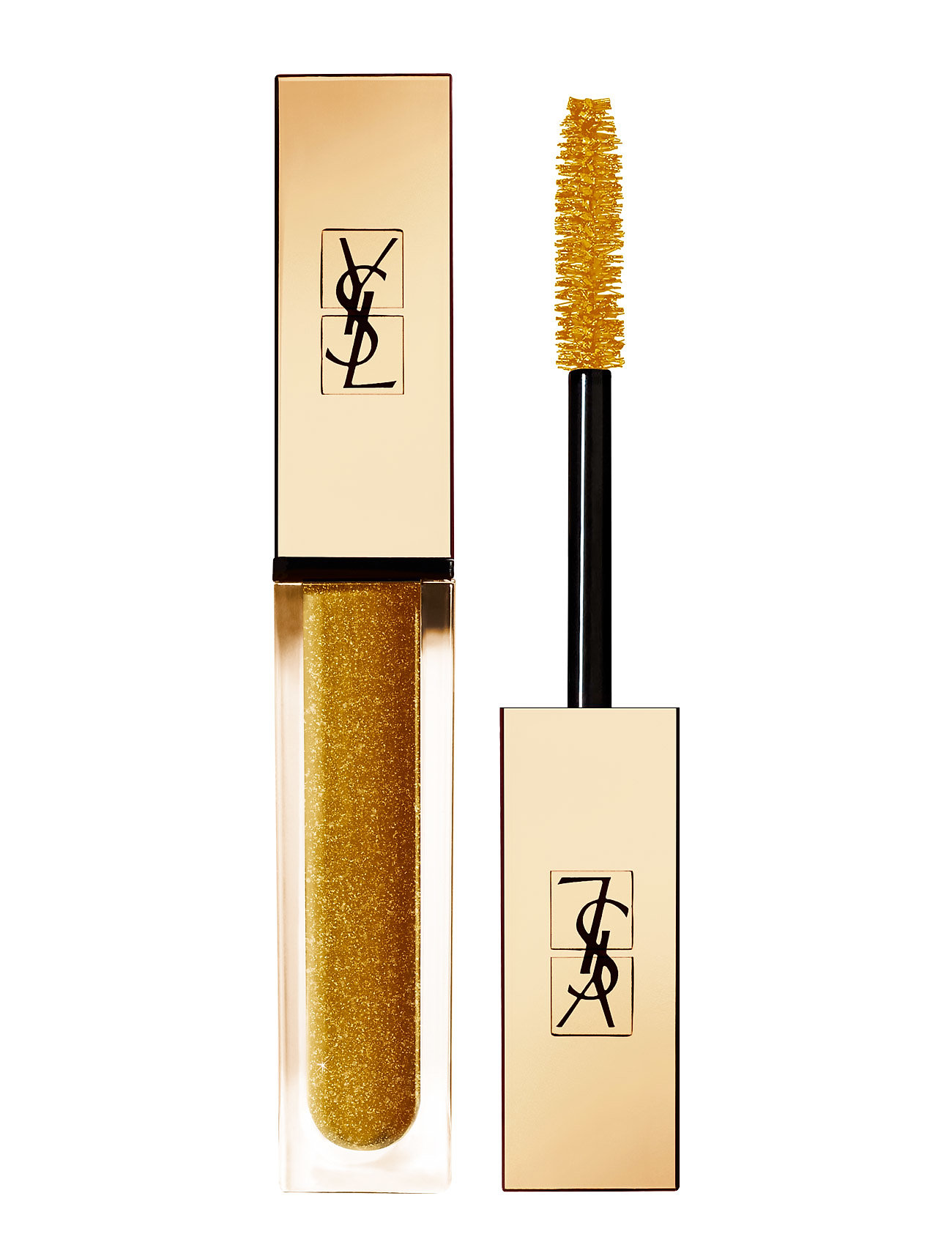 Yves Saint Laurent Mascara Vinyl Couture 8 Gold Top Coat