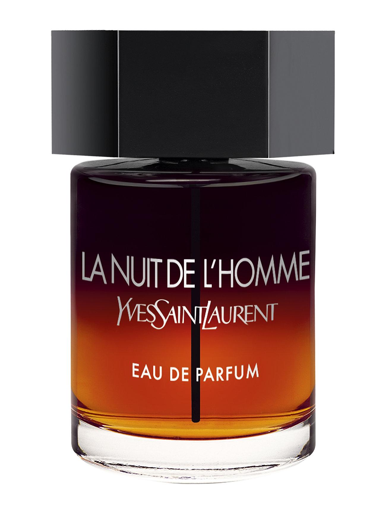 Yves Saint Laurent La Nuit De L'Homme Edp 100 ml - NO COLOR