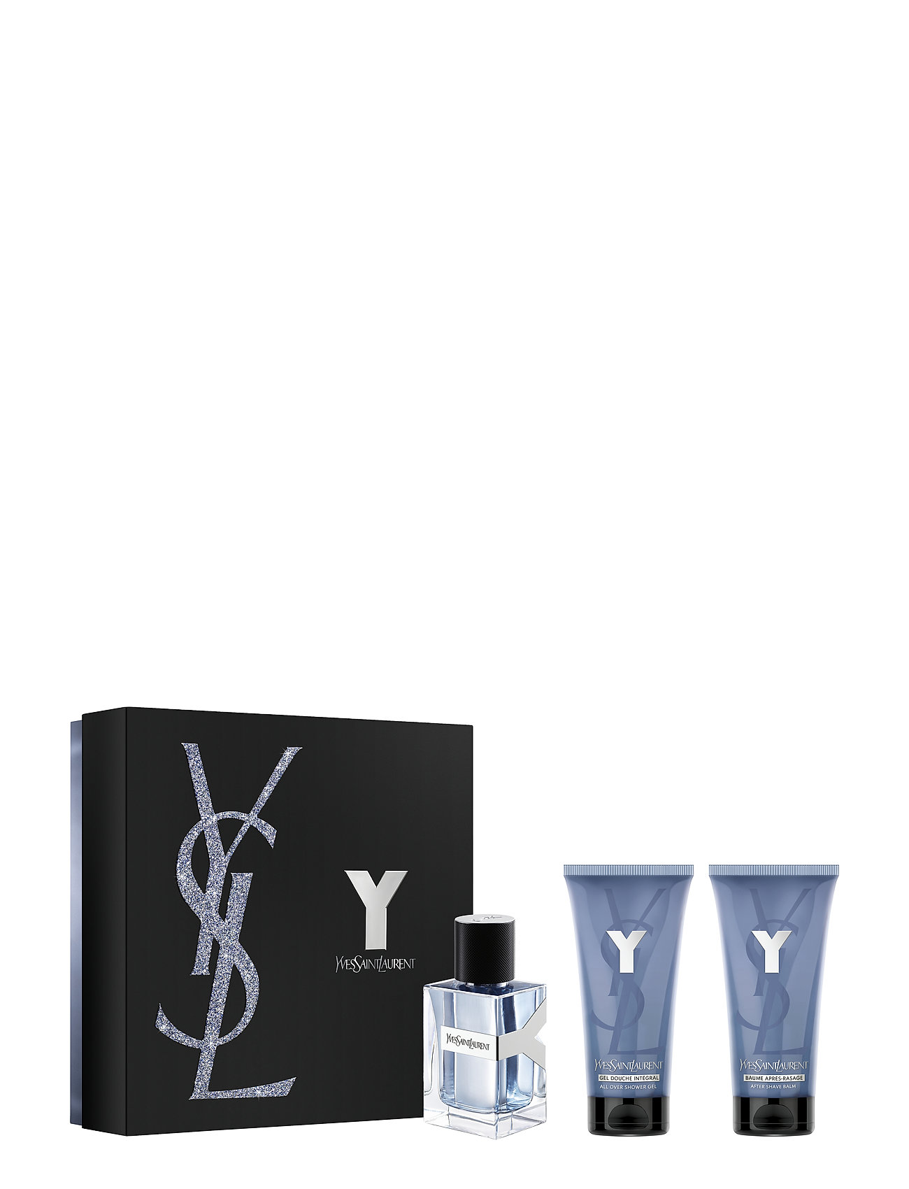 Yves Saint Laurent Y Eau de Toilette Box - NO COLOR