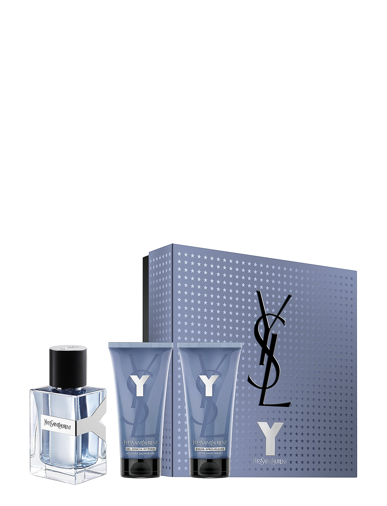 Yves Saint Laurent Y Eau de Toilette 60 ml Giftset - NO COLOUR