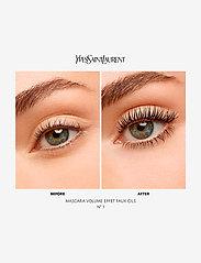 Yves Saint Laurent - Volume Effet Faux Cils Mascara - mascara - 1 sort - 1